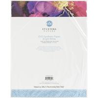 """Εικόνα του EVO Synthetic Paper 11""""X14"""" - Συνθετικό Χαρτί για Μελάνια Οινοπνεύματος"""
