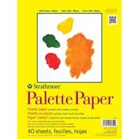 """Εικόνα του Strathmore Palette Paper Pad 9""""X12"""""""