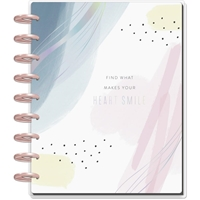 Εικόνα του Happy Planner Classic Guided Journal  - Wellness Warior
