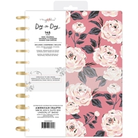 "Εικόνα του Maggie Holmes Day-To-Day Journal 8.5""X11"" - Floral"