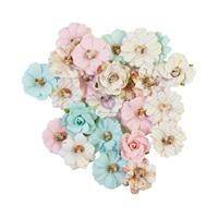 Εικόνα του Prima Marketing Magic Love Χάρτινα Λουλούδια  Mulberry - Pixies