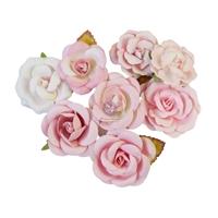 Εικόνα του Prima Marketing Magic Love Χάρτινα Λουλούδια  Mulberry - Pink Dreams