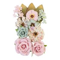 Εικόνα του Prima Marketing My Sweet Χάρτινα Λουλούδια  Mulberry - Forever Us