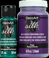 Εικόνα για την κατηγορία DecoArt Silk