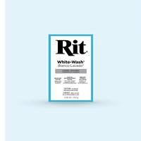 Εικόνα του Rit White Wash 1.8oz - Ειδικό Λευκαντικό Υφασμάτων
