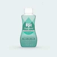 Εικόνα του Rit DyeMore Βαφή για Συνθετικά Υφάσματα 207ml - Tropical Teal