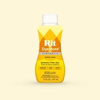 Εικόνα του Rit DyeMore Βαφή για Συνθετικά Υφάσματα 207ml - Daffodil Yellow