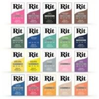 Εικόνα για την κατηγορία Rit Powder Dye