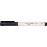 Εικόνα του Faber-Castell Pitt Artist Μαρκαδόρος Brush Tip - Light Skin, Pale Pink (114)