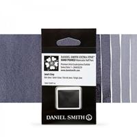 Εικόνα του Daniel Smith Extra Fine Χρώμα Ακουαρέλας Half Pan - Jane's Grey