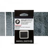 Εικόνα του Daniel Smith Extra Fine Χρώμα Ακουαρέλας  Half Pan - Sodalite Genuine