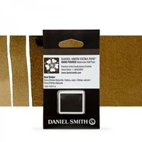 Εικόνα του Daniel Smith Extra Fine Χρώμα Ακουαρέλας Half Pan - Raw Umber