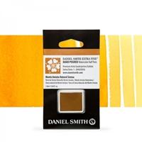 Εικόνα του Daniel Smith Extra Fine Χρώμα Ακουαρέλας Half Pan - Monte Amiata Natural Sienna