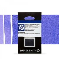 Εικόνα του Daniel Smith Extra Fine Χρώμα Ακουαρέλας Half Pan - Ultramarine Blue
