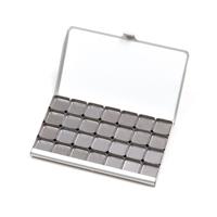 Εικόνα του Art Toolkit Μαγνητική Παλέτα Τσέπης 28 Mini Pans - Pocket Palette Black