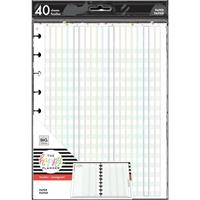 Εικόνα του Happy Planner Classic Fill Paper - Teacher Checklist