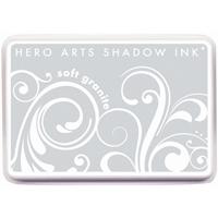 Εικόνα του Μελάνι Hero Arts Shadow Ink Pad – Soft Granite