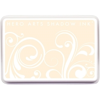 Εικόνα του Μελάνι Hero Arts Shadow Ink Pad – Soft Vanilla