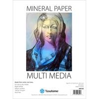 """Εικόνα του Yasutomo Multi-Media Mineral Paper Pad 9""""X12"""""""