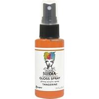Εικόνα του Dina Wakley Media Gloss Sprays - Tangerine