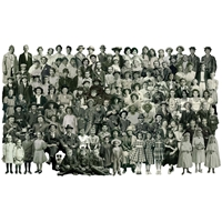 Εικόνα του Idea-Ology Paper Dolls Die Cuts - Groups