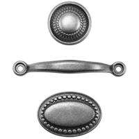 Εικόνα του Idea-Ology Μεταλλικά Στοιχεία- Mini Hardware Pulls