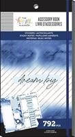 Εικόνα του Happy Planner Accessory Book - Indigo