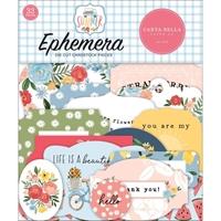 Εικόνα του Carta Bella Cardstock Ephemera – Summer