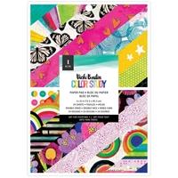 """Εικόνα του Vicki Boutin Color Study Μπλοκ Scrapbooking Διπλής Όψης 6""""X8"""""""