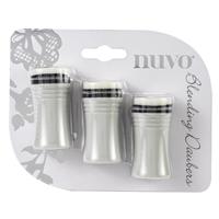 Εικόνα του Nuvo Blending Daubers - Σφουγγαράκια για Μελάνωμα (3τμχ)