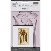 Εικόνα του Prima Marketing Re-Design Καλούπι Σιλικόνης - Wildflower