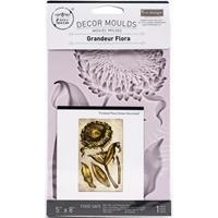 Εικόνα του Prima Marketing Re-Design Καλούπι Σιλικόνης - Grandeur Flora