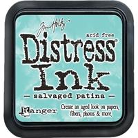 Εικόνα του Μελάνι Distress Ink - Salvaged Patina