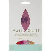 """Εικόνα του We R Memory Keepers Foil Quill Sheets 4""""X6"""" - Flamingo"""