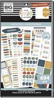 Εικόνα του Happy Planner Sticker Value Pack - Teacher, Rock This