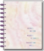 Εικόνα του Happy Planner Big Notebook - Pastel Tie-Dye