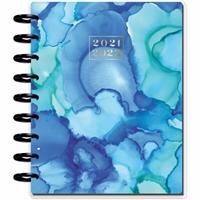 Εικόνα του Happy Planner 18-Month Dated Classic Planner - Kaleidoscope, Jul 21 - Dec 22