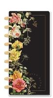 Εικόνα του Happy Planner Half Sheet Notebook - Florals