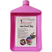 Εικόνα του Dress My Craft Mini Funnel Tray - Μίνι Δίσκος με Χοάνη