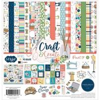 """Εικόνα του Carta Bella Double-Sided Collection Kit 12""""x12"""" – Craft & Create"""