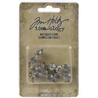 Εικόνα του Idea-Ology Metal Adronments - Antiqued Gems