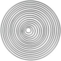 Εικόνα του Waffle Flower Crafts Die – Additional Circles