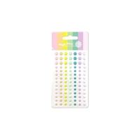 Εικόνα του Waffle Flower Crafts Enamel Dots – Unicorn