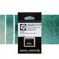 Εικόνα του Daniel Smith Extra Fine Χρώμα Ακουαρέλας Half Pan - Lunar Blue