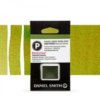 Εικόνα του Daniel Smith Extra Fine Χρώμα Ακουαρέλας Half Pan - Serpentine Genuine