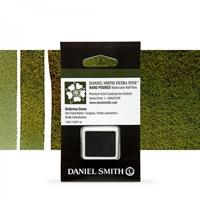 Εικόνα του Daniel Smith Extra Fine Χρώμα Ακουαρέλας Half Pan - Undersea Green
