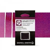 Εικόνα του Daniel Smith Extra Fine Χρώμα Ακουαρέλας Half Pan - Rose of Ultramarine