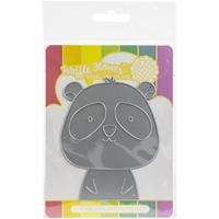 Εικόνα του Waffle Flower Crafts Die – Be a Panda