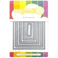 Εικόνα του Waffle Flower Crafts Die – A2 Lacy Layers