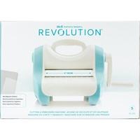 Εικόνα του We R Memory Keepers Revolution Cutting & Embossing Machine - Μηχάνημα Κοπής